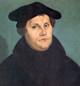 To go against conscience is neither right nor safe. I cannot, and I will not recant. Here I stand. I can do no other, so help me God. Amen. -- Martin Luther