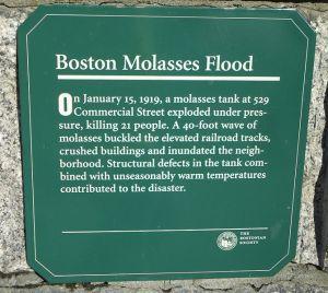 Molasses_Flood_Historical_Marker