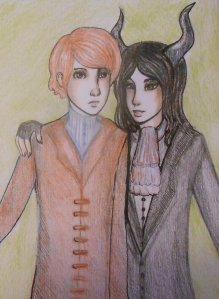 faust_and_mephistopheles_by_meliagaunce-d5fjlim