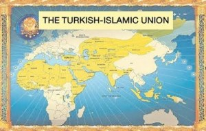 CaliphateTurkish-Islamic-Union