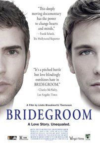 Bridegroom A Love Story, Unequaled
